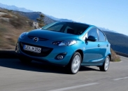 Mazda 2  5-ти дверная (2012)
